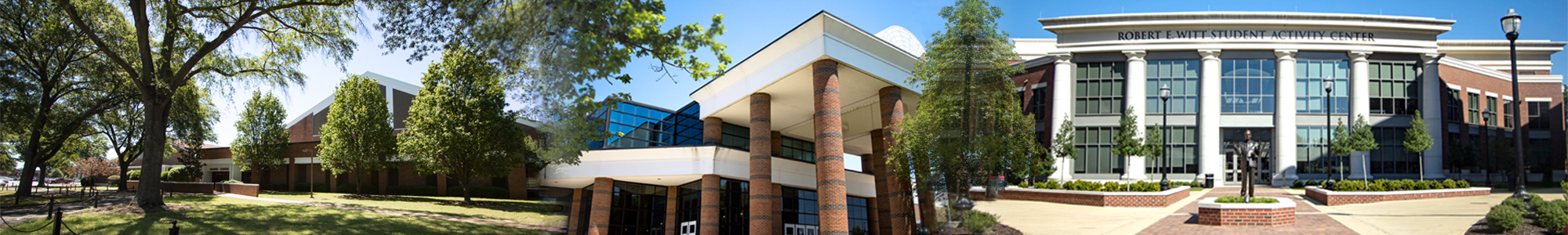 Facilities - University Recreation