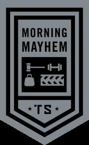 Morning Mayhem