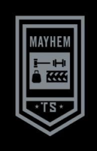 Mayhem Badge
