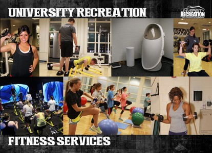 FitnessServices