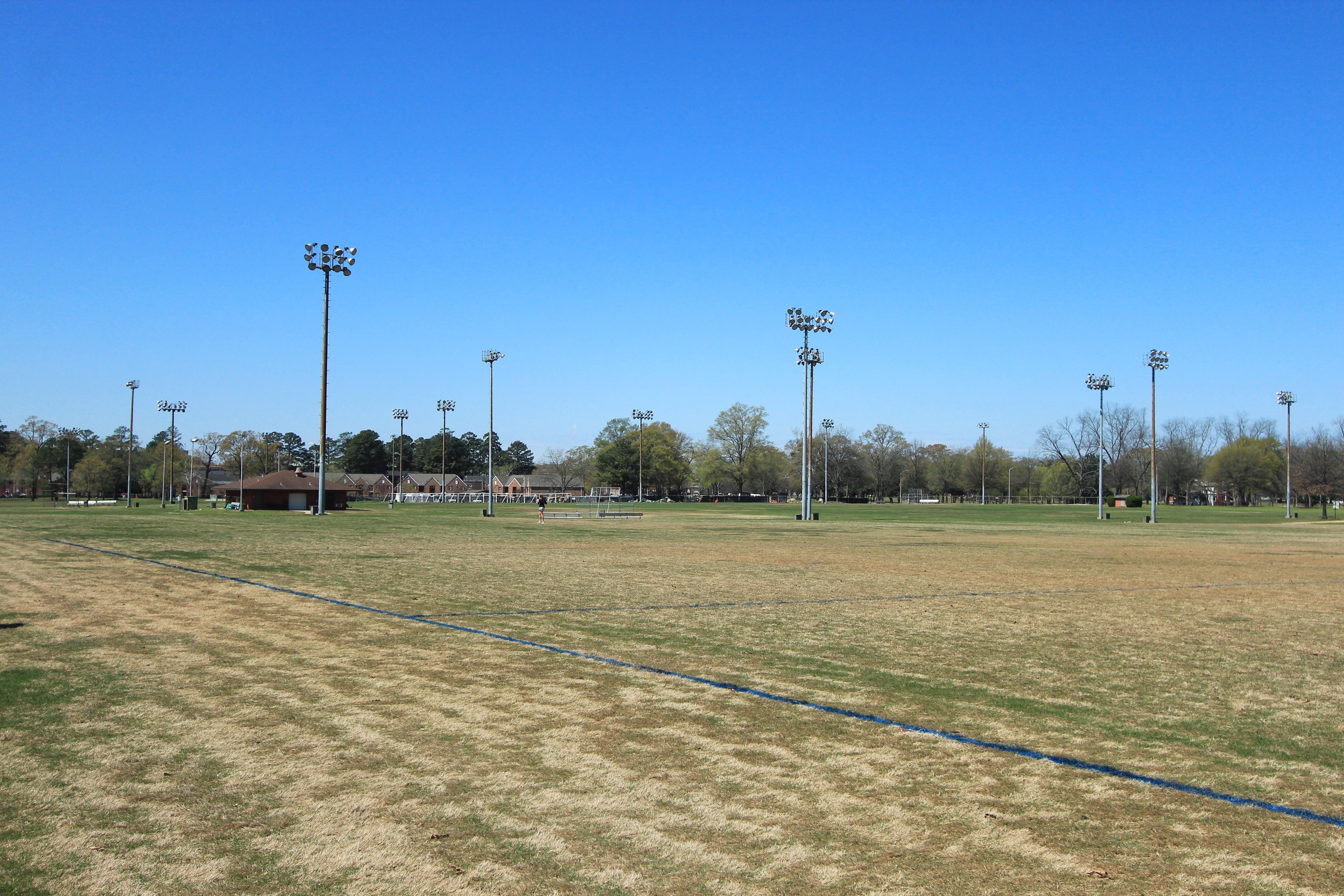 Student Recreation Center - University Recreation
