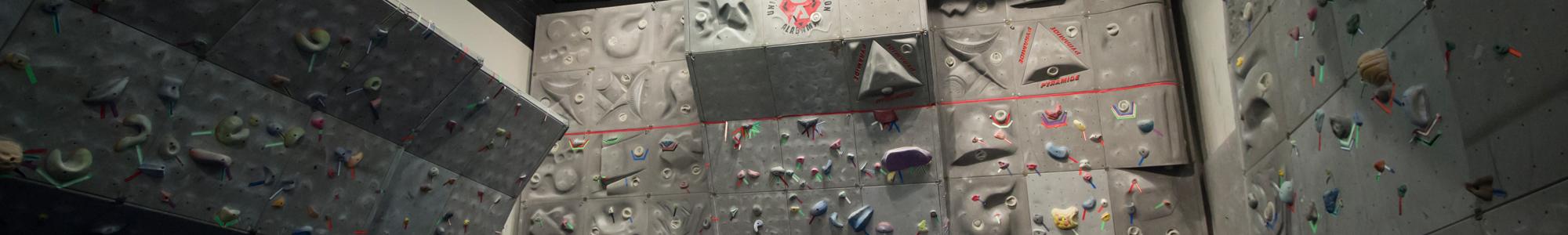 Climbing Walls - University Recreation