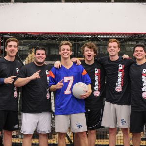 Dodge Ball Champions