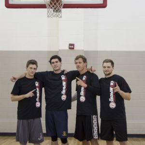 3v3 Basketball Champions