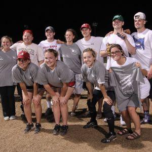 Softball Champions