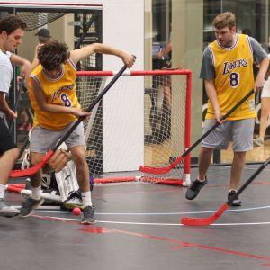 Floor Hockey