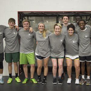 Indoor Soccer Champions